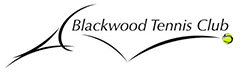 Blackwood Tennis Club Logo